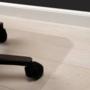 Mat voor harde vloeren 90* 120 rolbaar